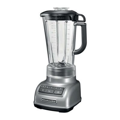 KitchenAid - KitchenAid Diamond Blender, 550 W, Gümüş Kontur (1)