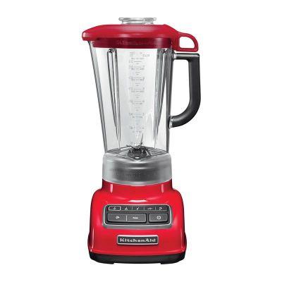 KitchenAid Diamond Blender, 550 W, İmparatorluk Kırmızısı