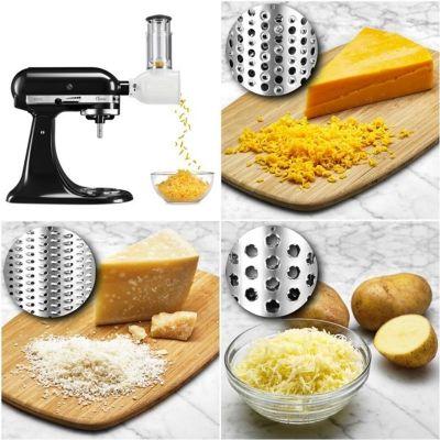 KitchenAid - KitchenAid Doğrama ve Rendeleme Aksesuarı (1)