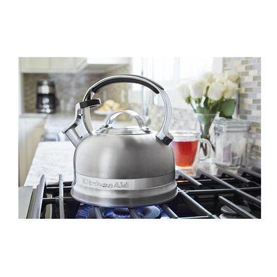 KitchenAid - KitchenAid Düdüklü Kettle, 1.9 L, Ocak Üstü, Paslanmaz Çelik (1)