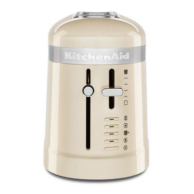 KitchenAid - KitchenAid Ekmek Kızartma Makinesi, 2 Dilim, Uzun Yuvalı, Badem Ezmesi (1)
