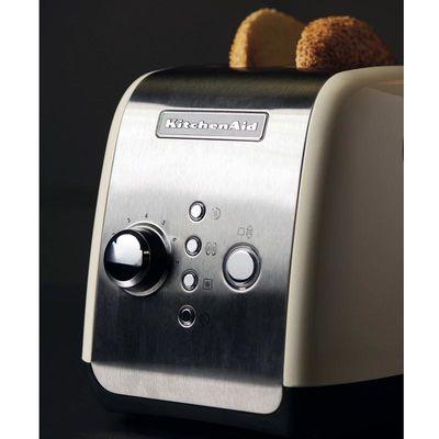 KitchenAid - KitchenAid Ekmek Kızartma Makinesi, 2 Yuvalı, Badem Ezmesi (1)