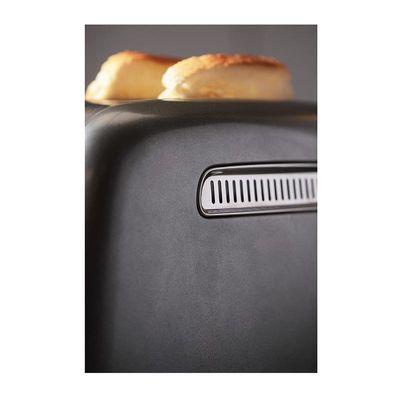 KitchenAid - Kitchenaid Ekmek Kızartma Makinesi, 2 Yuvalı, Gümüş (1)