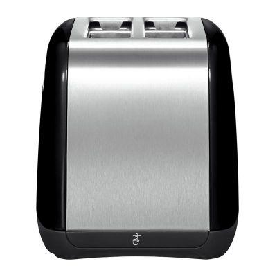KitchenAid Ekmek Kızartma Makinesi, 2'li, Akik Siyahı