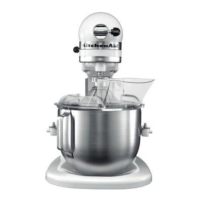 KitchenAid - KitchenAid Heavy Duty Stand Mikser, 4.8 L, Beyaz (1)