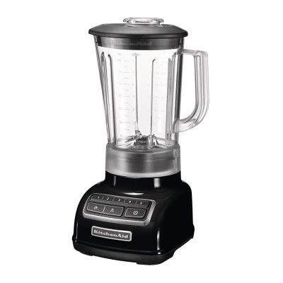KitchenAid - KitchenAid Klasik Blender, 550 W, Akik Siyahı (1)