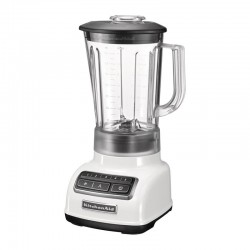 KitchenAid - KitchenAid Klasik Blender, 550 W, Beyaz (1)