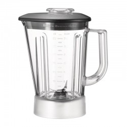 KitchenAid Klasik Blender, 550 W, Beyaz - Thumbnail