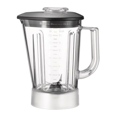 KitchenAid Klasik Blender, 550 W, Beyaz