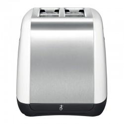 KitchenAid Klasik Ekmek Kızartma Makinesi, 2' li, Beyaz - Thumbnail