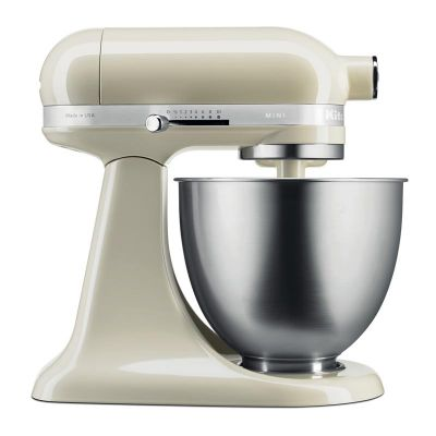 KitchenAid Mini Stand Mikser, 3.3 L, Badem Ezmesi