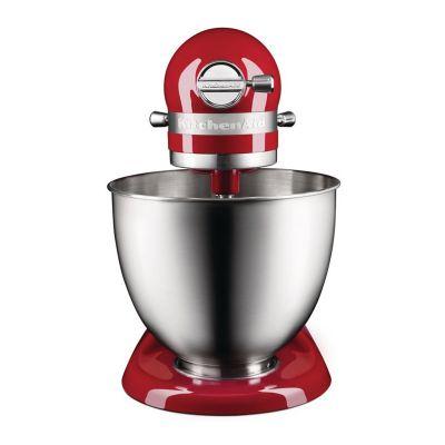 KitchenAid - KitchenAid Mini Stand Mikser, 3.3 L, Elma Şekeri (1)