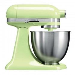 KitchenAid Mini Stand Mikser, 3.3 L, Honey Dew - Thumbnail