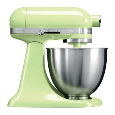 KitchenAid Mini Stand Mikser, 3.3 L, Honey Dew