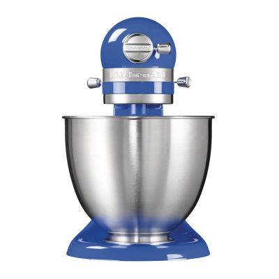 KitchenAid - KitchenAid Mini Stand Mikser, 3.3 L, Twilight Blue (1)
