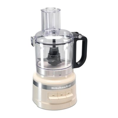KitchenAid - KitchenAid Mutfak Robotu, 1.7 L, Badem Ezmesi (1)