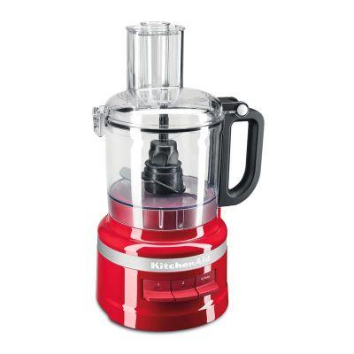 KitchenAid - KitchenAid Mutfak Robotu, 1.7 L, İmparatorluk Kırmızısı (1)