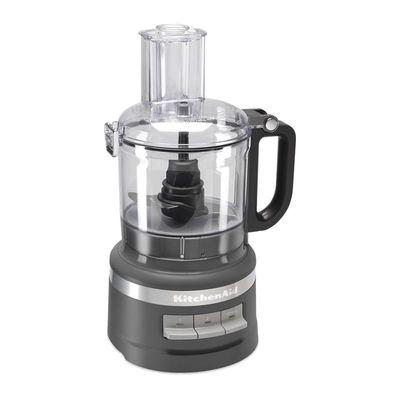 KitchenAid - KitchenAid Mutfak Robotu, 1.7 L, Kömür Gri (1)