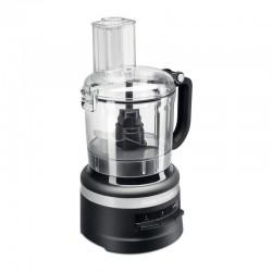 KitchenAid Mutfak Robotu, 1.7 L, Mat Siyah - Thumbnail