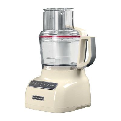 KitchenAid - KitchenAid Mutfak Robotu, 2.1 L, Badem Ezmesi (1)