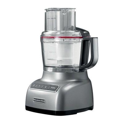 KitchenAid - KitchenAid Mutfak Robotu, 2.1 L, Gümüş Kontur (1)