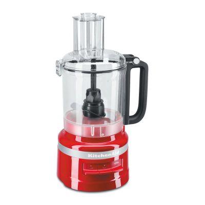 KitchenAid Mutfak Robotu, 2.1 L, İmparatorluk Kırmızısı