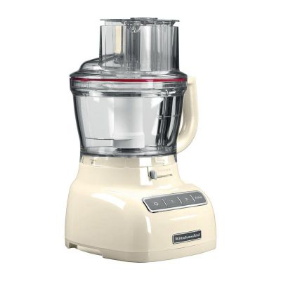 KitchenAid - KitchenAid Mutfak Robotu, 3.1 L, Badem Ezmesi (1)