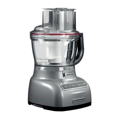 KitchenAid - KitchenAid Mutfak Robotu, 3.1 L, Gümüş Kontur (1)