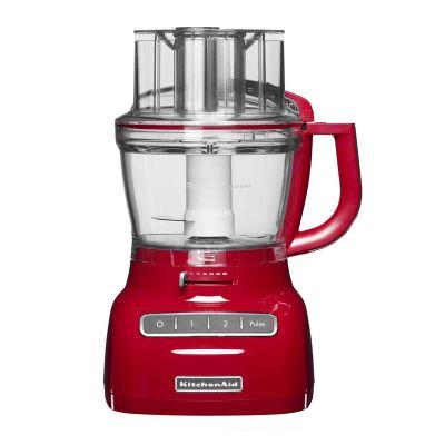 KitchenAid Mutfak Robotu, 3.1 L, İmparatorluk Kırmızısı