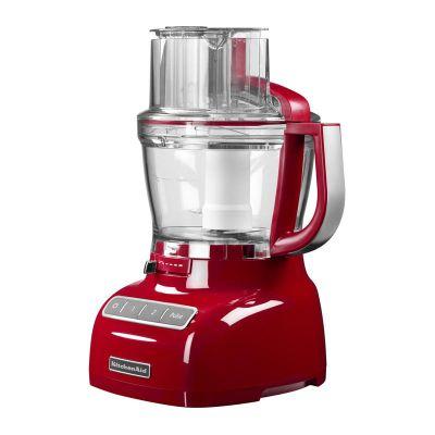 KitchenAid - KitchenAid Mutfak Robotu, 3.1 L, İmparatorluk Kırmızısı (1)