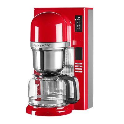 KitchenAid - KitchenAid Pour Over Brewing Kahve Makinesi, İmparatorluk Kırmızısı (1)