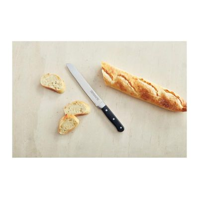 KitchenAid - KitchenAid Profesyonel Ekmek Bıçağı, 20.3 cm (1)