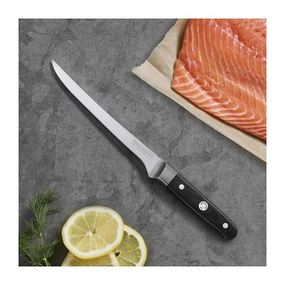 KitchenAid - KitchenAid Profesyonel Fileto Bıçağı, 17.7 cm (1)