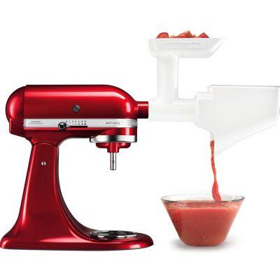 KitchenAid - KitchenAid Sebze & Meyve Süzgeci ve Püre Yapıcı Aksesuarı (1)