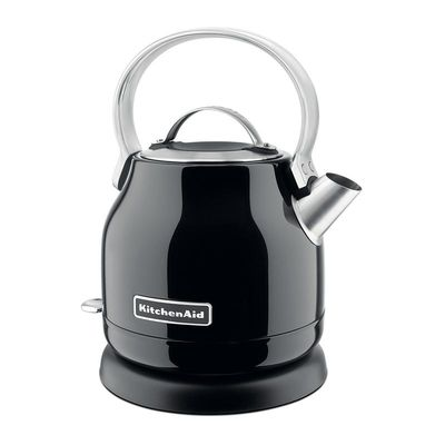 KitchenAid - KitchenAid Su Isıtıcısı, 1.25 L, Akik Siyahı (1)