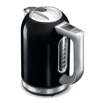 KitchenAid - KitchenAid Su Isıtıcısı, 1.7 L, Akik Siyahı (1)