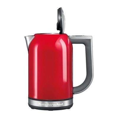 KitchenAid - KitchenAid Su Isıtıcısı, 1.7 L, İmparatorluk Kırmızısı (1)