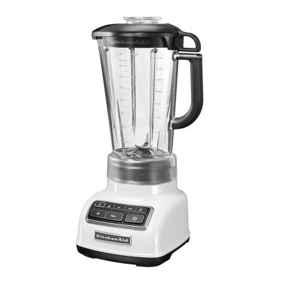 KitchenAid - KitchenAid Diamond Blender, 550 W, Beyaz (1)