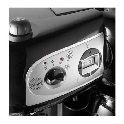 Delonghi - Delonghi BCO264B Kombi Espresso Kahve Makinesi (1)