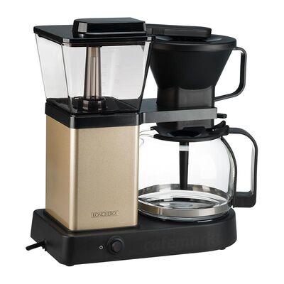 Konchero Preciso Filtre Kahve Makinesi, Duşlama Sistemli