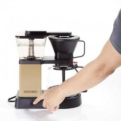 Konchero Preciso Filtre Kahve Makinesi, Duşlama Sistemli - Thumbnail