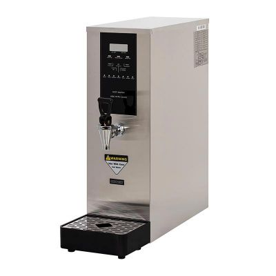 Konchero Boiler, Isı Ayarlı Sıcak Su Otomatı, Elektronik, 10 L