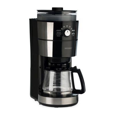 Konchero Completa CM1131A Öğütücülü Filtre Kahve Makinesi
