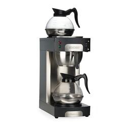 Konchero Twin Pot Filtre Kahve Makinesi - Thumbnail