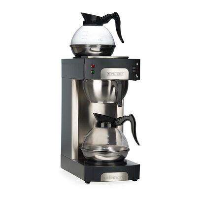 Konchero Twin Pot Filtre Kahve Makinesi