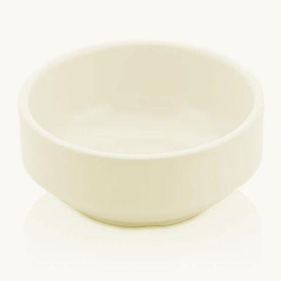 Külsan Thermoset Ramekins, Minimal, Ø 6 cm, 45 ml, Krem