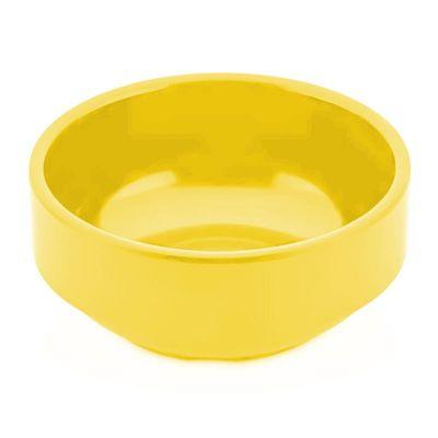 Külsan Thermoset Ramekins, Minimal, Ø 6 cm, 45 ml, Sarı
