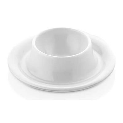 Külsan Thermoset Yumurtalık, Ø 8 cm, Beyaz