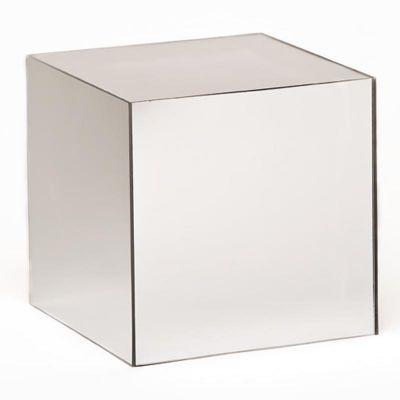 Zicco Küp Ayna Stand, 20x20x20 cm