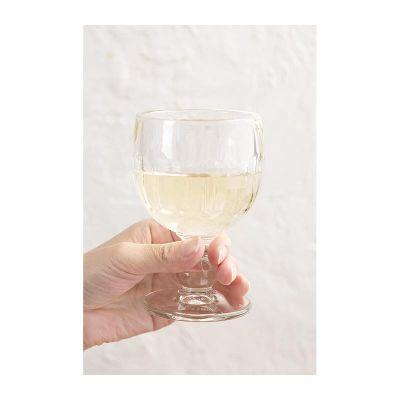La Rochere - La Rochere Cotto Cam Şarap Kadehi, 200 ml (1)